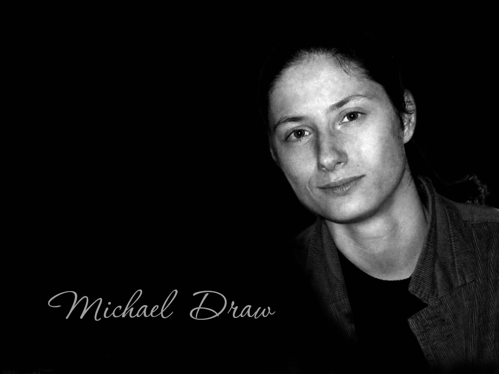 Михаэль Драу