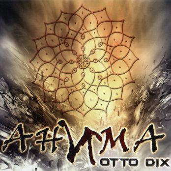 Анима Otto Dix