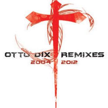 Remix CD Otto Dox