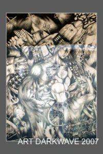 Выставка 2007 Otto Dix